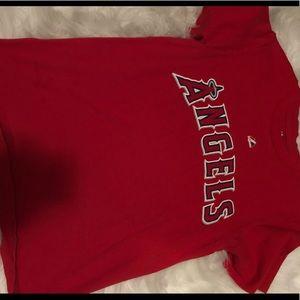 Los Angeles angels T-shirt